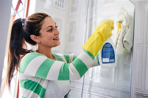 how to clean bathroom walls 8 fast cleaning fixes to get rid of the grime reader s