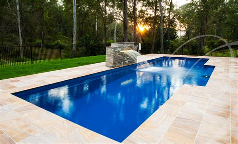 Picking the Perfect Pool: Rectangular vs Free Form