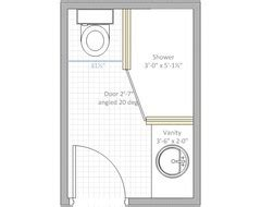 Tiny Galley Kitchen Designs by Need Help With Bathroom Layout