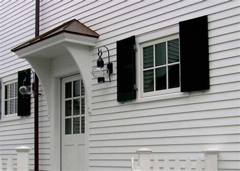 Side Door Overhang Small House Ideas Pinterest Exterior Door Overhang Designs
