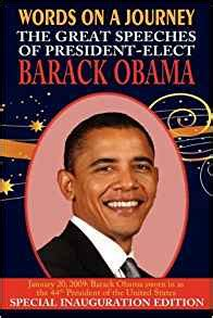 50 great books about barack obama about great books words on a journey the great speeches of barack obama