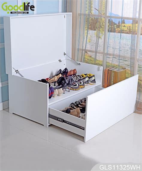 mobili per scarpe nuovi mobili di lusso arrivo scarpa di legno seduto