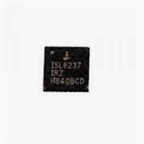 Ic Isl 6237 adie dkhaz book of laptop knowing ic function by marking