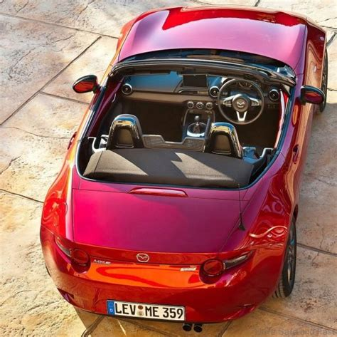 what country made mazda mazda mx 5 makes the one million club drive safe and fast