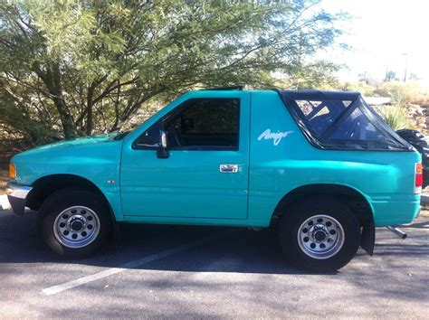 isuzu amigo 1992 isuzu amigo for sale in las vegas nevada united states