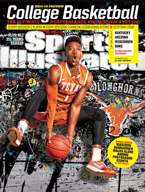 7 Best Sports Magazines by Basketball S Isaiah Appears On Sports