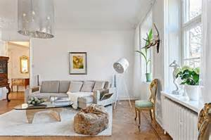 Electric Car Apartment Living Scandinavian And Luxury Styles Apartment Interior Design