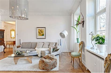 Apartment Design Styles Scandinavian And Luxury Styles Apartment Interior Design