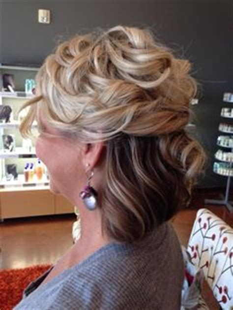 Wedding Hairstyles For Mob by 1000 Images About Wedding Hairstyles For Or On