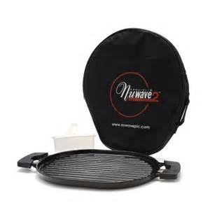 Nuwave Cooktop Grill Nuwave Set Induction Cook Top Carry Case Grill