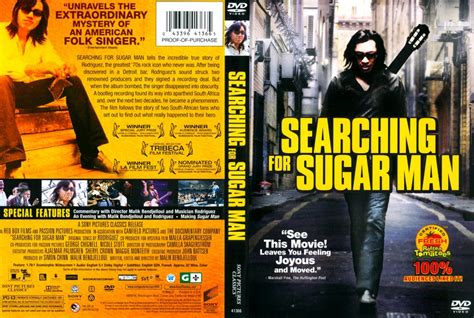 Searching For Searching For Sugar Dvd Scanned Covers Searching For Sugar Dvd Covers