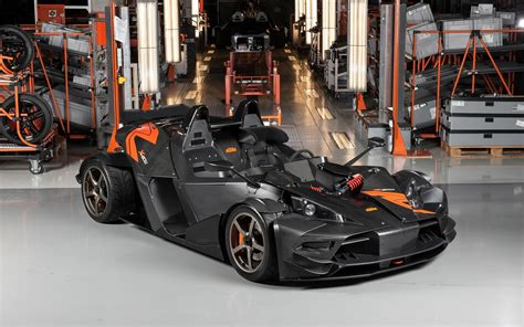 Ktm Crossbow Rr 2014 Ktm X Bow Rr Static 5 1920x1200 Wallpaper