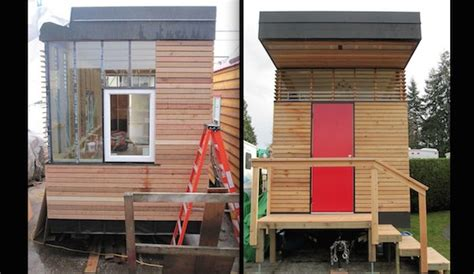 most expensive tiny house woman builds the perfect tiny house in one of the world s