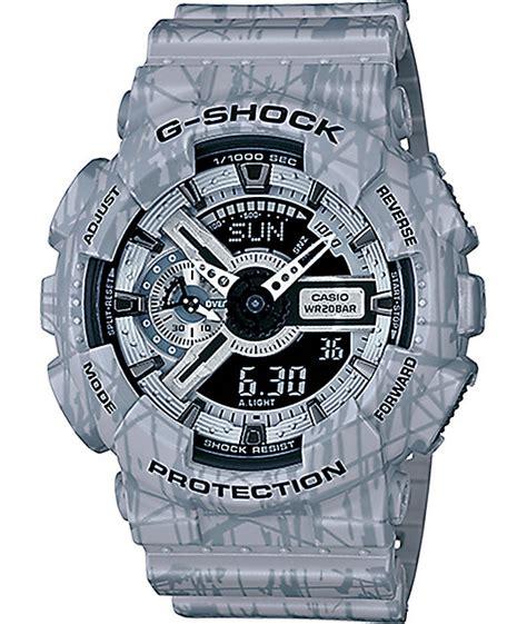 Casio Original G Shock Ga 100mm 8agshock Ga 100mm 8aga100mm 8a g shock ga110sl 8a at zumiez pdp
