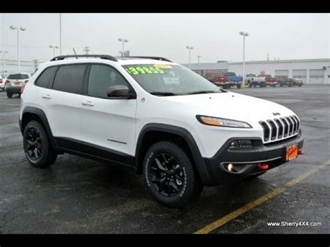 2015 jeep trailhawk for sale 2015 jeep trailhawk v6 4x4 for sale dayton troy