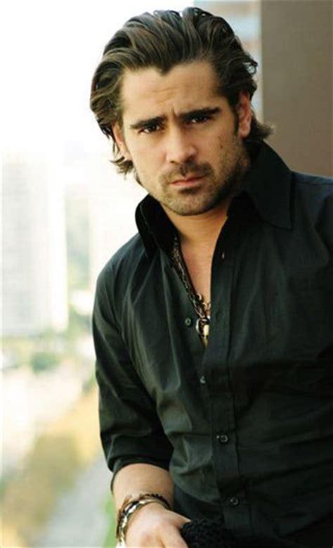 dark haired actors dark eyes and dark haired irishman and he has tattoos