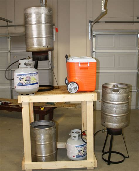 home brewing systems plans gallery of my home brewing diy projects north carolina