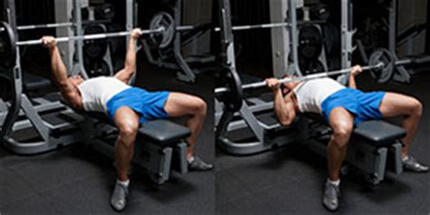 supinated bench press weight training exercises 4 you