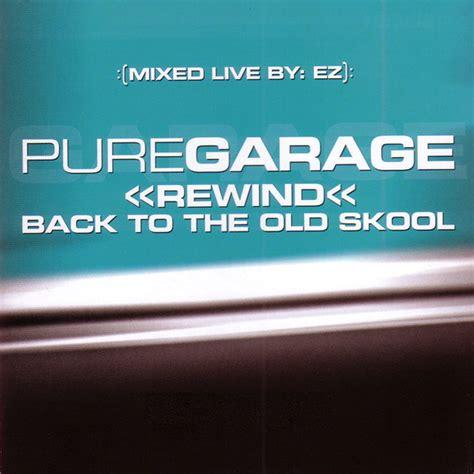 School Garage Cd by Ez Garage