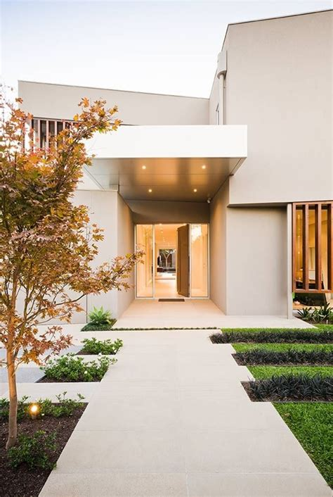 home entrances world of architecture 30 modern entrance design ideas for