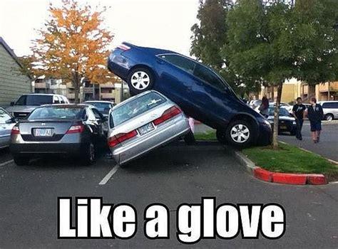 Like A Glove Meme - like a glove car humor