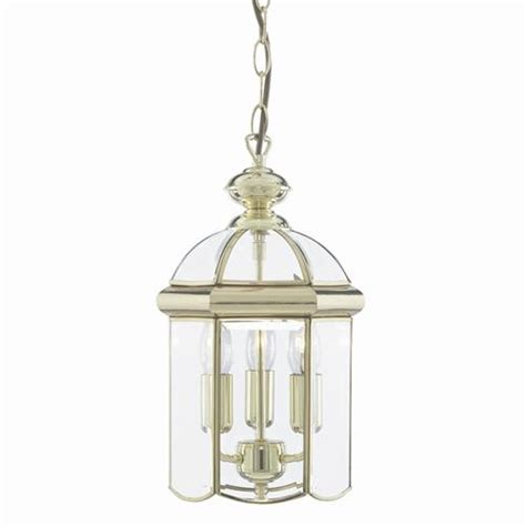 polished brass ceiling lights polished brass ceiling lantern 5133pb the lighting