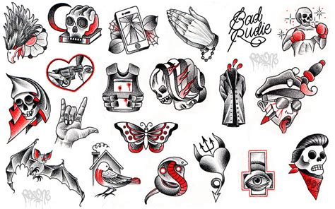 tattoo flash friday the 13th friday the 13th flash designs sydney australia 2012