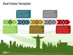 real estate marketing plan template real estate editable powerpoint template