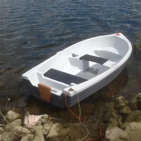 roeiboot met motor roeiboot met electrische buitenboord motor advertentie