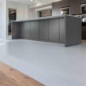 designer home contemporary poured resin floor poured