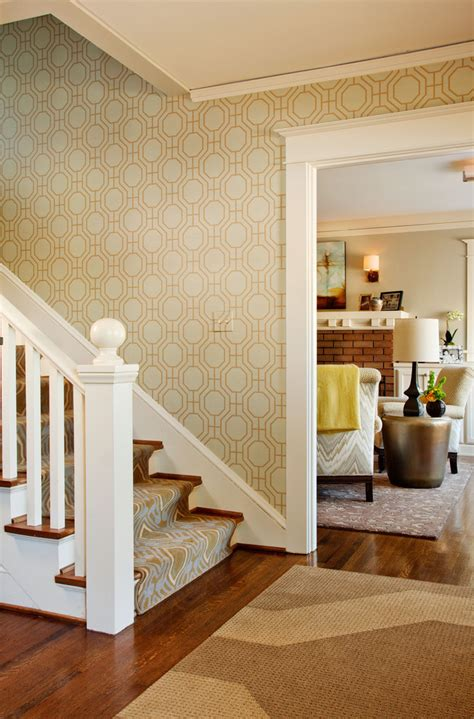 Cost Of Kitchen Island stair carpet runner hall traditional with asian influence