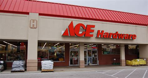 ace hardware one bell park ace names this year s coolest hardware stores hardware