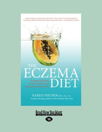 Itching And Detox From Food by 14 Quot Fischer Quot Books Found Quot The Eczema Diet Eczema