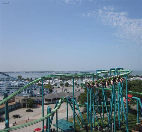 theme park in ohio cedar point sandusky oh images frompo
