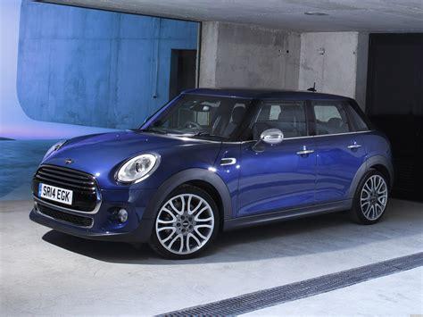 coches 5 puertas nuevos fotos de mini mini 5p cooper d uk 2014