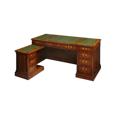 Mahogany Office Desk Mahogany Office Desk Handmade Mahogany Desk