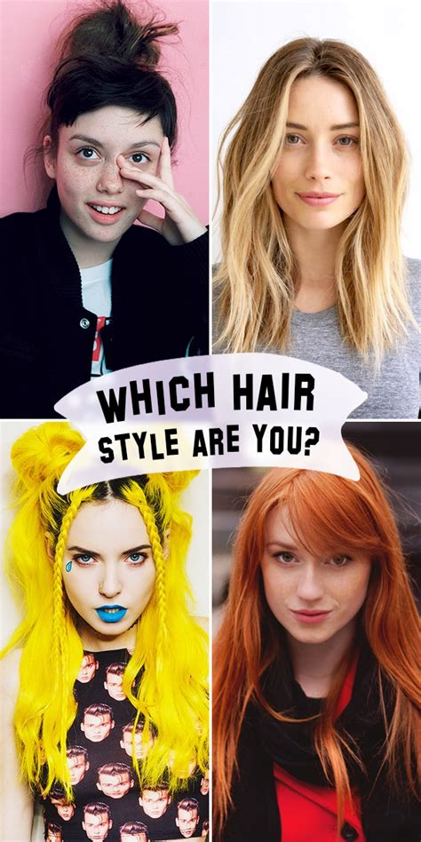 what hair color fits me take this quiz to find out what hair style fits your