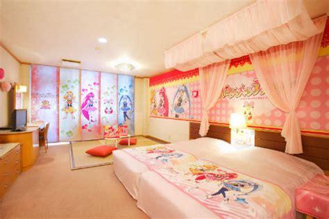 Otaku Bedroom