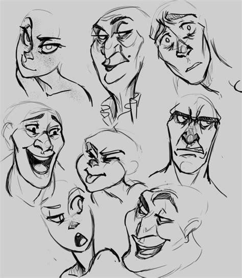 adding expression how to draw eyebrows step by step expression tutorial tumblr
