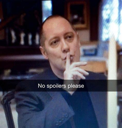 james spader desperate housewives if raymond reddington from quot the blacklist quot had snapchat