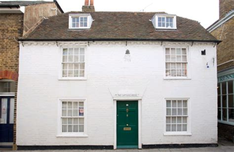 the captain s house the captain s house bed and breakfast harbour street whitstable kent