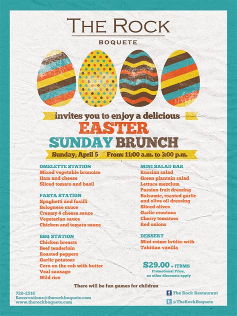 easter templates for word easter brunch flyer template merry christmas and happy