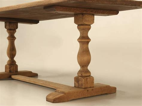 French Antique Trestle Dining Table For Sale At 1stdibs Trestle Dining Table Sale