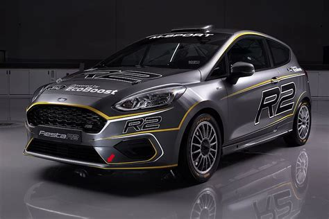 Ford R2 by La Nouvelle Ford R2 Arrive