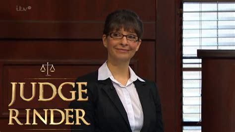 judge rinder wiki judge rinder wikipedia autos post