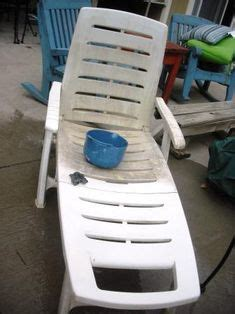 Cleaning Plastic Chairs Outside - how to clean chalky plastic lawn chairs sodas read more