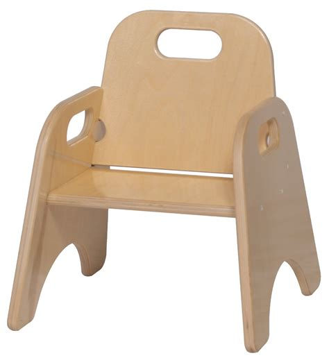 wooden youth chair with arms steffy wood products 7 inch toddler chair furniture chairs