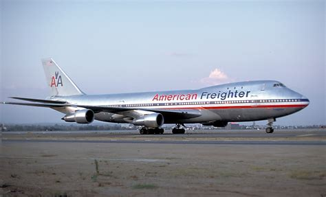 american airlines cargo has record freight day from heathrow transport logistics magazine