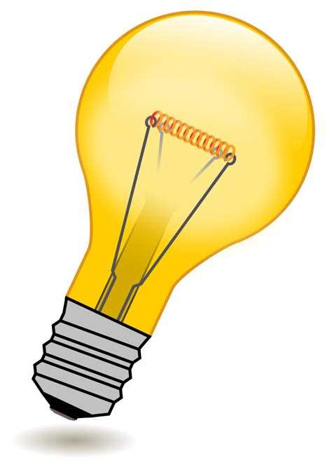 lights tips file light bulb icon tips svg wikimedia commons