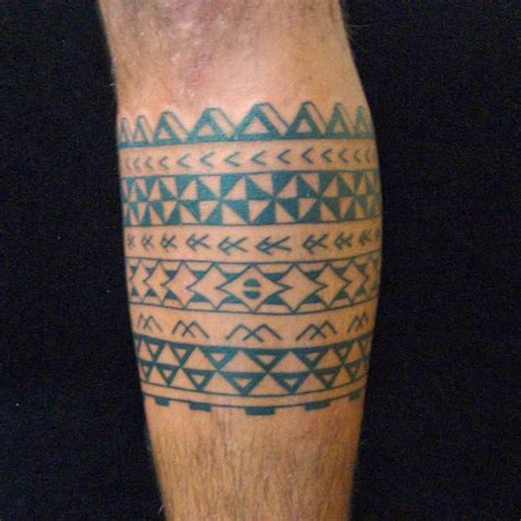 mayan tribal tattoos 12 magnificent mayan tribal tattoos only tribal
